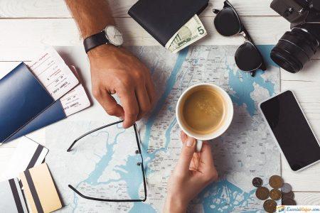 planeando viaje escocia