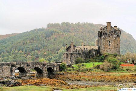 castillo-eilean-donan-escocia