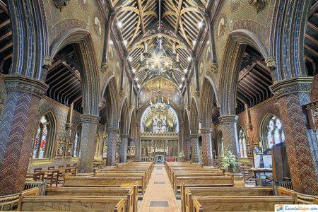 st-giles-iglesia-escocia